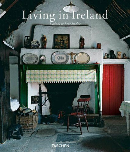 Living in Ireland Vivir En Irlanda Viver Na Irlanda (Spanish Edition)