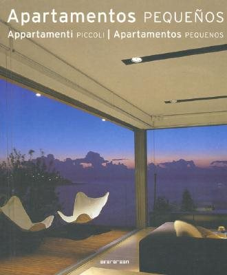 Apartamentos Pequeños/small Apartments (Spanish Edition) - Hipnosis