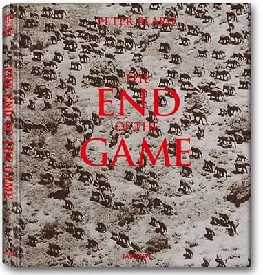The End of the Game: The Last Word from Paradise (Updated Edition) - Hipnosis
