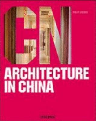Architecture in China