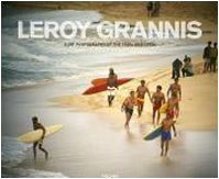 LeRoy Grannis: Surf Photography of the 1960s and 1970s. - Hipnosis
