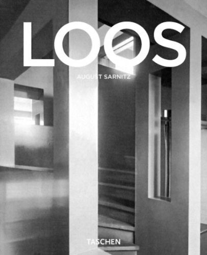 Adolf Loos (Spanish Edition)