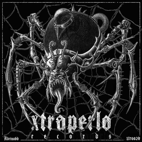 Xtraperlo 02 (Collector Edition) - Hipnosis