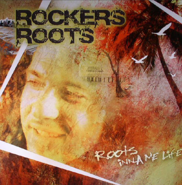 Rockers Roots - Roots Inna Me Life - Hipnosis