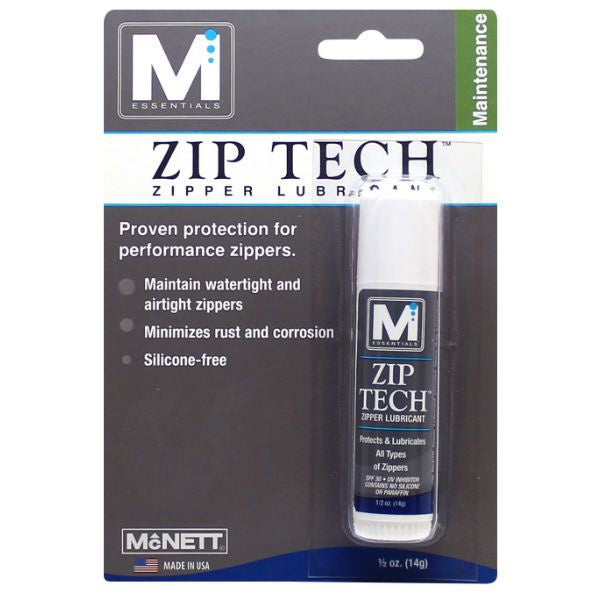 Zipper Lubricant Stick