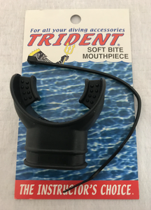 Trident Soft Bite Mouth Piece