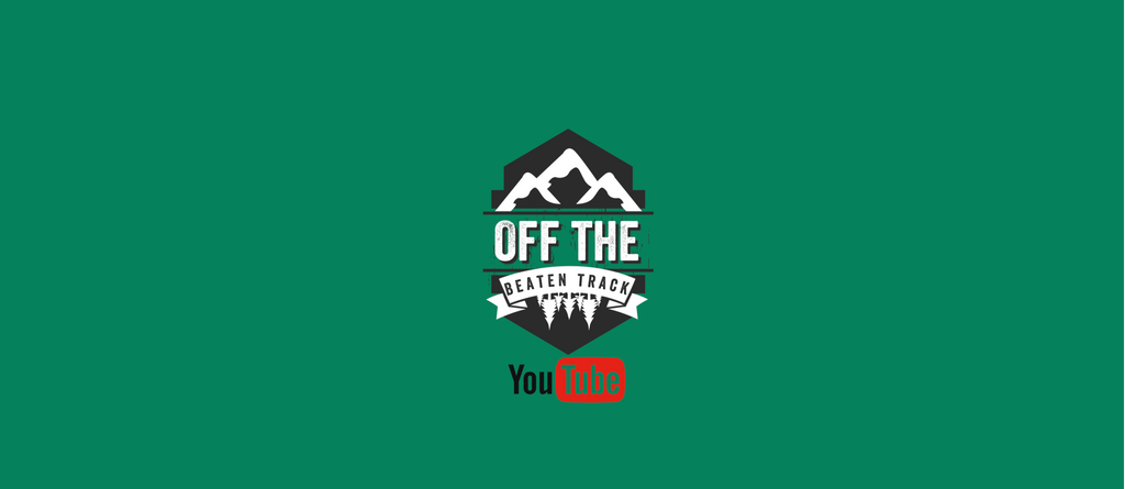 We have partnered with Off The Beaten Track!