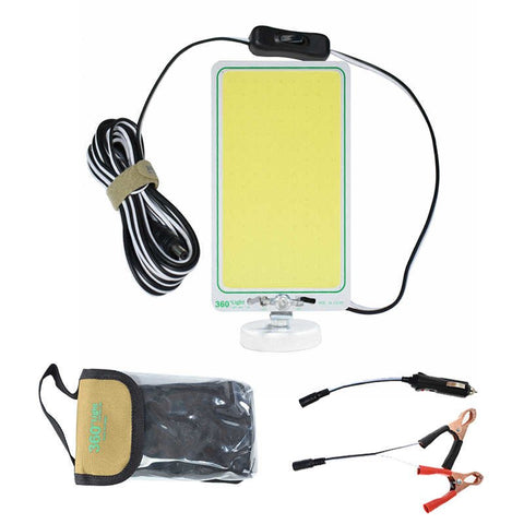 Magnetic LED Camp light COB 12V