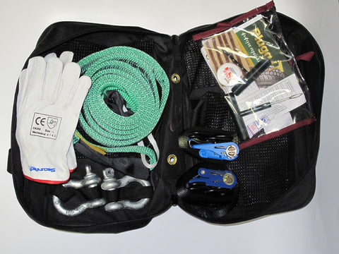 Securetech Recovery Bag Small