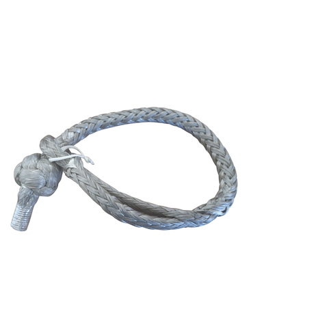 Tauro Soft Shackle 12 Ton