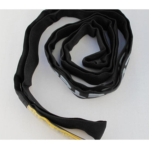 Securetech Recovery Safety Lanyard 7000kg x 1,8m