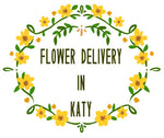 Flower Delivery in Katy