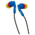 iHip Sunflower Fashionable Noise Isolating Earbuds - FS GIFTS
