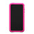 XtremeMac iPhone 4 Pink Tuffwrap Accent Silicone Case - FS GIFTS