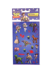 Toy Story 44 Count Sticker Sheet - FS GIFTS