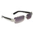 Diamond Eyewear Women's Rhinestone Sunglasses DI503
