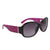 Designer Eyewear Women's Fashion Sunglasses DE625 - FS GIFTS