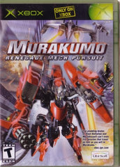 Murakumo: Renegade Mech Pursuit (Xbox, 2003) - FS GIFTS