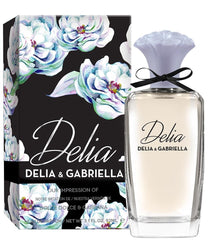 Delia Women Eau De Parfum By Preferred Fragrance - FS GIFTS