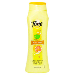 Tone Body Wash Fruit Peel 18 Oz - FS GIFTS