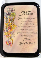 Mother Wall Plaque - FS GIFTS