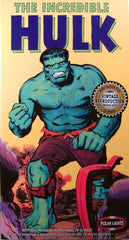 The Incredible Hulk Model Kit - FS GIFTS