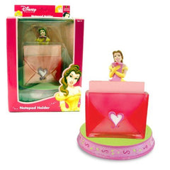 Disney Belle Notepad Holder - FS GIFTS