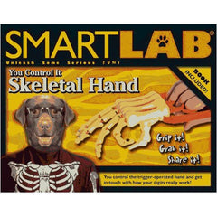 SmartLab You Control It Skeletal Hand - FS GIFTS