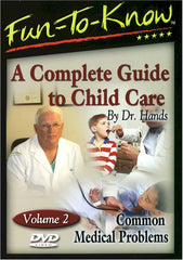 Fun To Know - Child Care Vol 2 (Movie) - FS GIFTS