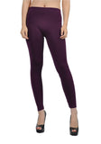 Comfy Seamless Full Leggings, By Fabric And Fabric