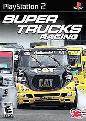 Super Trucks Racing (Sony PlayStation 2, 2003) - FS GIFTS