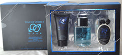Touche Verdict Dark 3 pc Set Men Gift Set By Preferred Fragrance - FS GIFTS