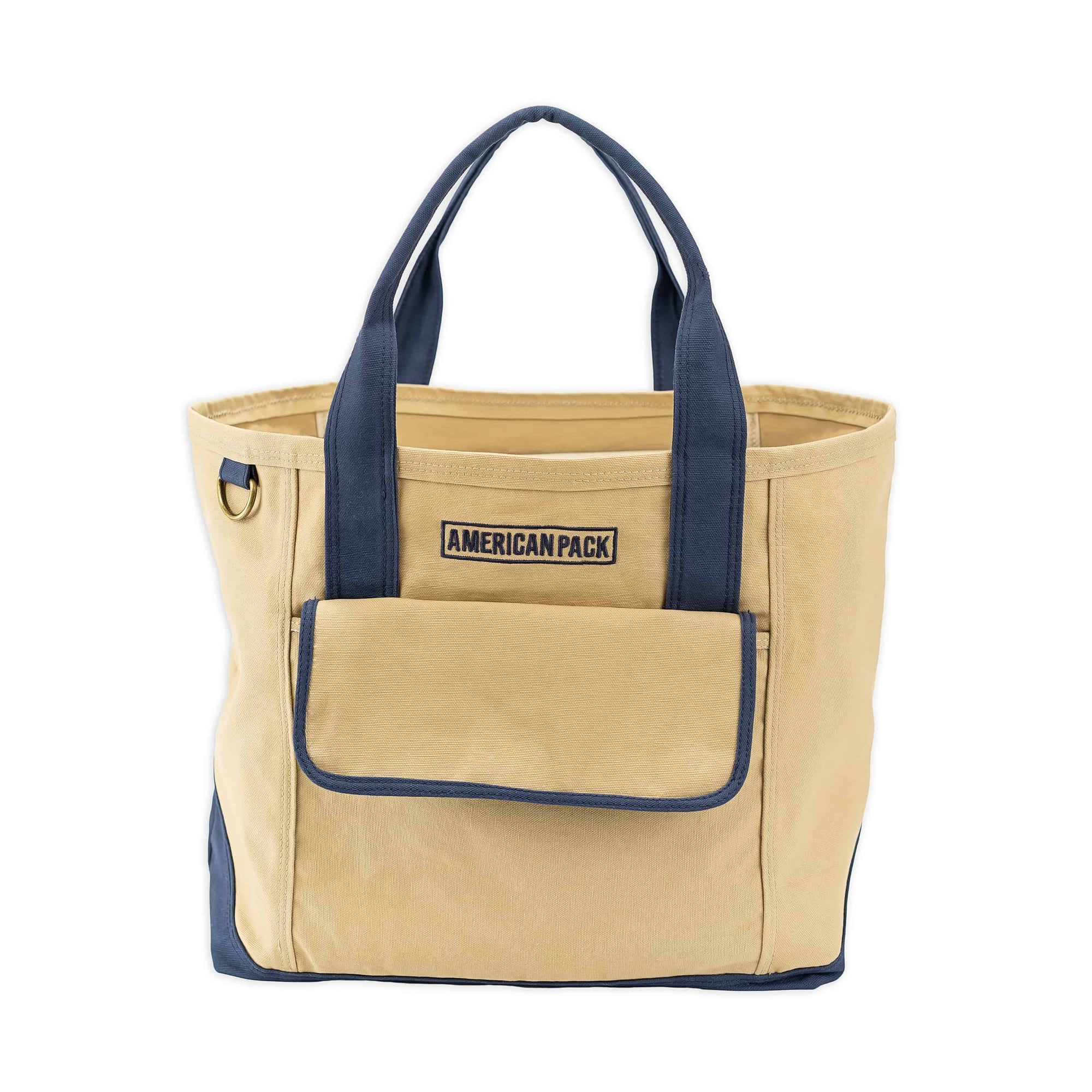 American Pack Tote Bag