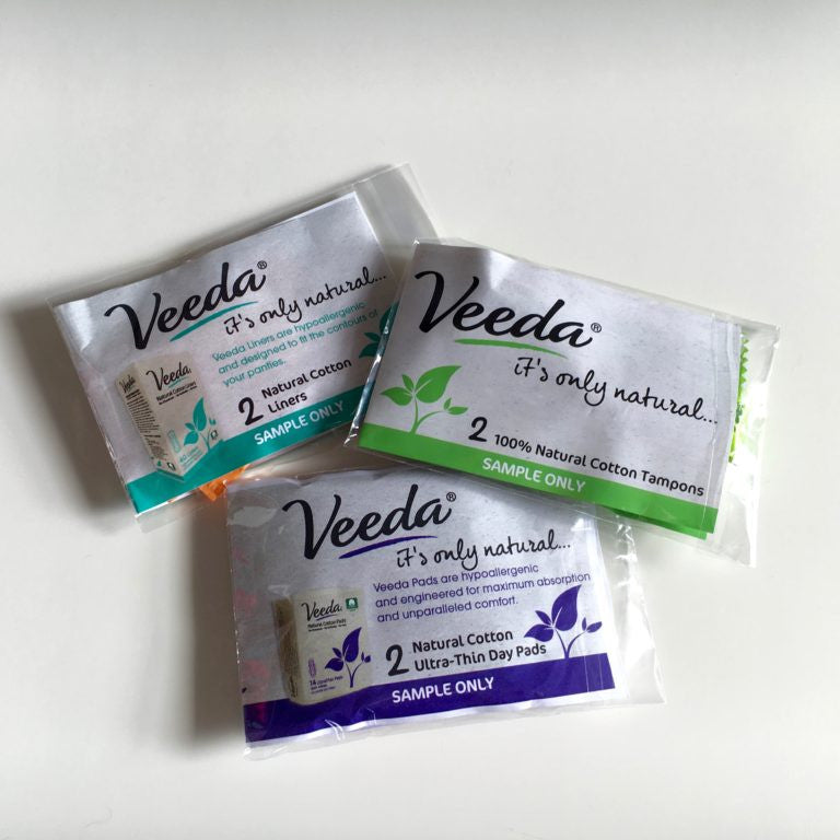 Veeda, the mission and products I trust