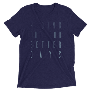 BETTER DAYS SHIRT