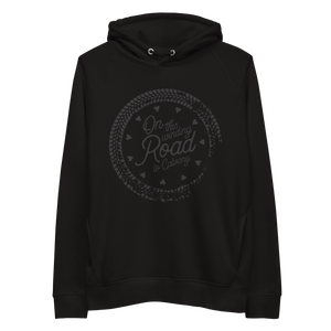 Open image in slideshow, THE ROAD HOODIE