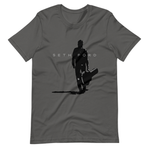 Open image in slideshow, SILHOUETTE SHIRT