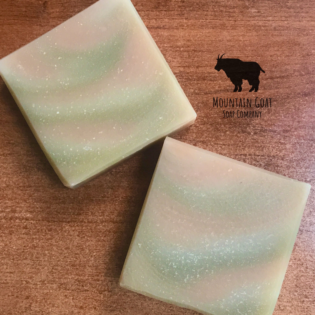 Woodbine (Patchouli Essential Oil) - Mountain Goat Soap Co.