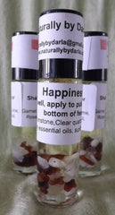 Happiness Crystal Rollon