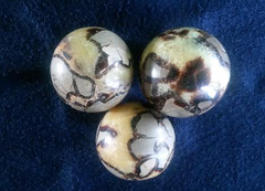 Septarian Dragon Sphere