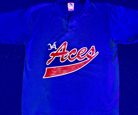 Little League VA Aces Tee