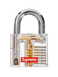 Supreme SS20 Transparent Lock