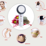Body Shaping for  Weight Loss Anti-wrinkle Anti-Cellulite Fat  remover Massager