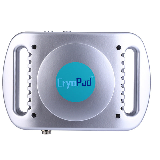 Cryo Lipo Cold Fat Freeze Home use Body Slim Slimming Belt Weight Loss Beauty Machine