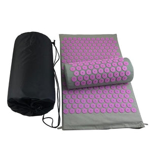 Massager Cushion Acupressure Mat Relieve Stress Pain