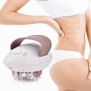 GODDESS Body Slimming Fat Loss Unwanted Stubborn Cellulite Treatment Home Use