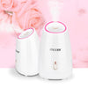 Facial Steamer Mist Humidifier Moisturizing Skin Care