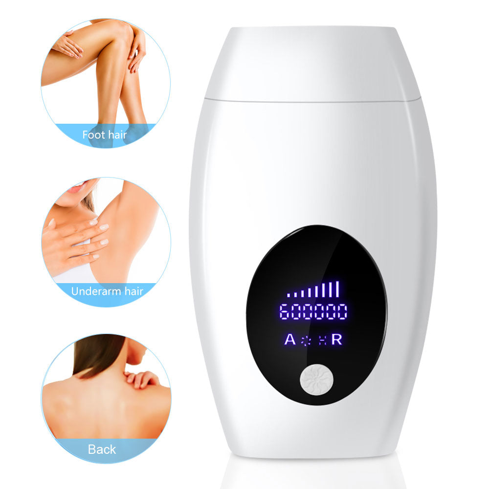 IPL Laser Hair Removal Device - Best IPL Machine