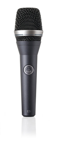 PROFESSIONAL CONDENSER VOCAL MIC