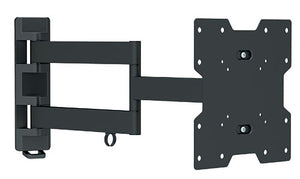 "OMP LITE CANTILEVER TV WALL MOUNT SMALL 23-40"" VESA 75-100-200 MOUNT"